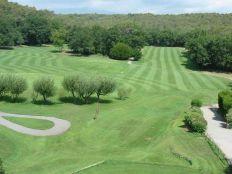 Veel golfbanen Golf Valbonne Chateau de la Begude - Opio