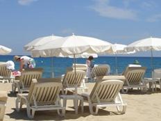 Theoule sur Mer Restaurant Marco Polo